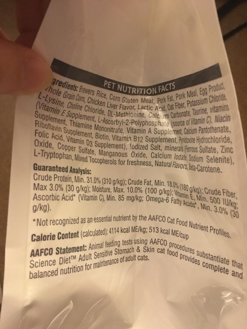 关于猫咪胆固醇高的饮食问题