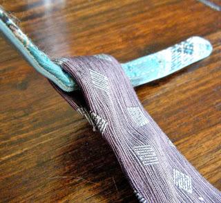 萌爪DIY|万人迷衣橱必备:汪星人领带DIY