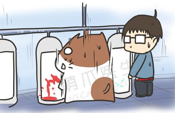 警惕猫咪最常见的泌尿道结石成分之一:鸟粪石